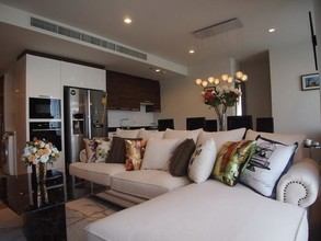 Located in the same area - HQ by Sansiri