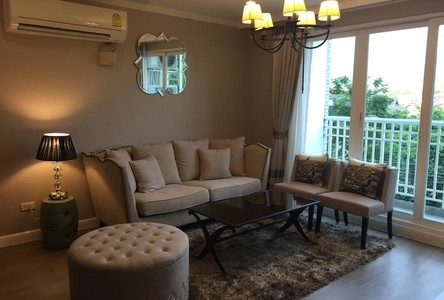 For Rent 2 Beds コンド in Yan Nawa, Bangkok, Thailand