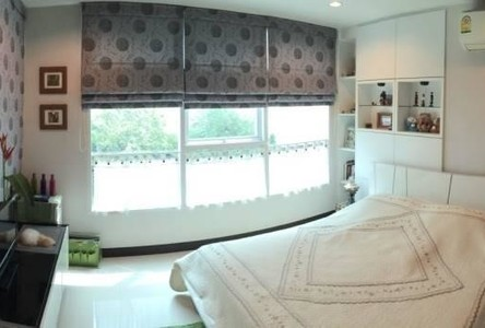 For Sale 1 Bed Condo Near MRT Phetchaburi, Bangkok, Thailand