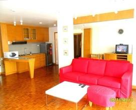 Located in the same area - Sukhumvit Suite