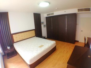 Located in the same building - Langsuan Ville