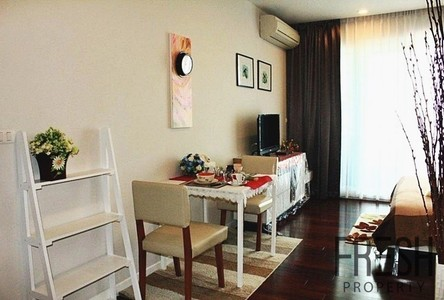 For Sale Condo 33.5 sqm in Ratchathewi, Bangkok, Thailand
