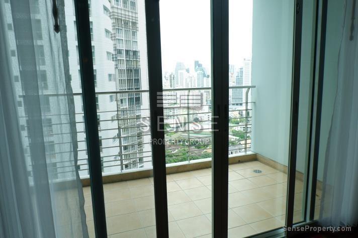 The Grand Sethiwan Sukhumvit 24 - В аренду: Кондо с 3 спальнями в районе Khlong Toei, Bangkok, Таиланд | Ref. TH-VOZPNXFJ
