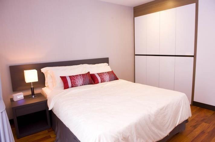 The klasse residence - For Rent 2 Beds Condo Near MRT Sukhumvit, Bangkok, Thailand | Ref. TH-PLIVBAGO