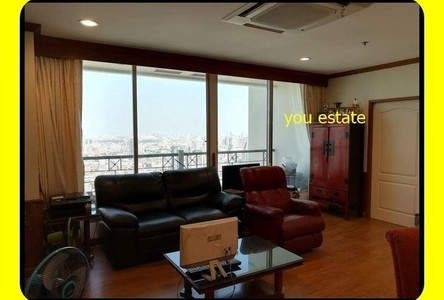 Продажа или аренда: Кондо с 3 спальнями возле станции BTS Surasak, Bangkok, Таиланд