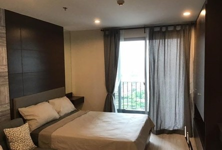 For Rent Condo 25 sqm in Bang Sue, Bangkok, Thailand