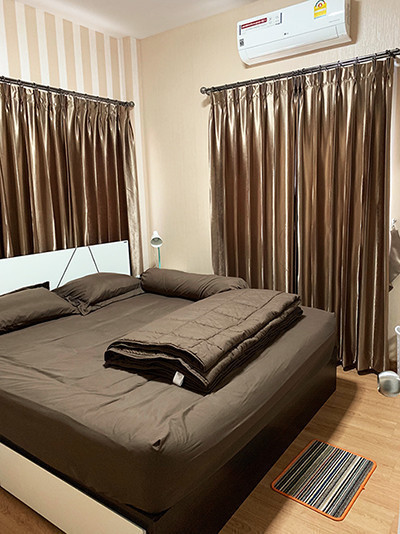ขาย บ้านเดี่ยว 2 ห้องนอน สารภี เชียงใหม่ | Ref. TH-FDFZBHUO