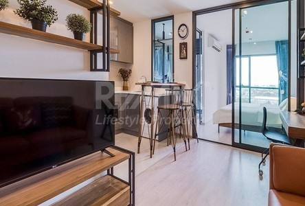 For Rent 1 Bed コンド Near BTS Victory Monument, Bangkok, Thailand