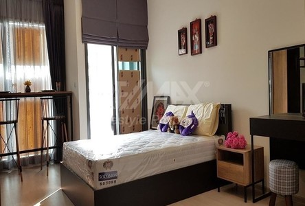 For Sale コンド 28 sqm Near BTS Victory Monument, Bangkok, Thailand