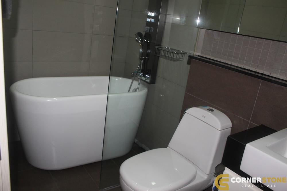 เอปัส - ขาย หรือ เช่า คอนโด 2 ห้องนอน บางละมุง ชลบุรี | Ref. TH-RLJODUBK