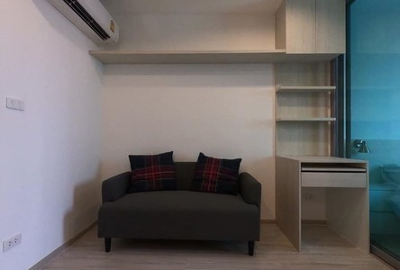 For Rent Condo 28 sqm in Bang Sue, Bangkok, Thailand