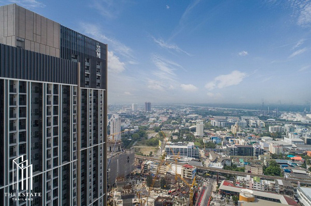 whizdom connect sukhumvit for rent 1 bed condo near bts punna withi bangkok thailand ref. Black Bedroom Furniture Sets. Home Design Ideas