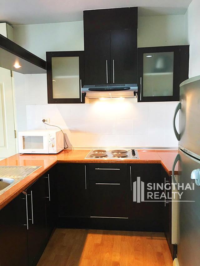 В аренду: Кондо с 2 спальнями в районе Khlong Toei, Bangkok, Таиланд | Ref. TH-NNMZPSQW