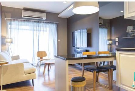 For Rent 2 Beds Condo Near BTS National Stadium, Bangkok, Thailand