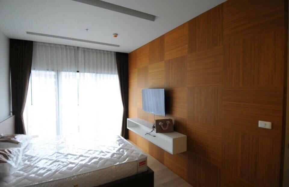 เดอะ เครสท์ สุขุมวิท 34 - ขาย คอนโด 1 ห้องนอน คลองสาน กรุงเทพฯ | Ref. TH-WXWFJJEZ