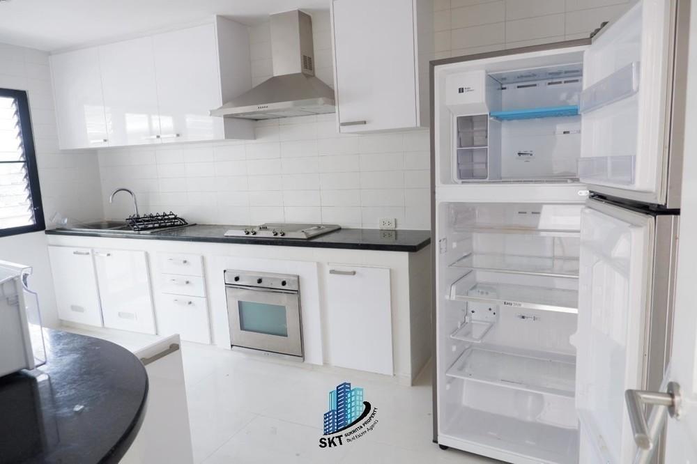 Cosmo Villa - For Rent 3 Beds Condo Near BTS Asok, Bangkok, Thailand | Ref. TH-DVMMWTWE