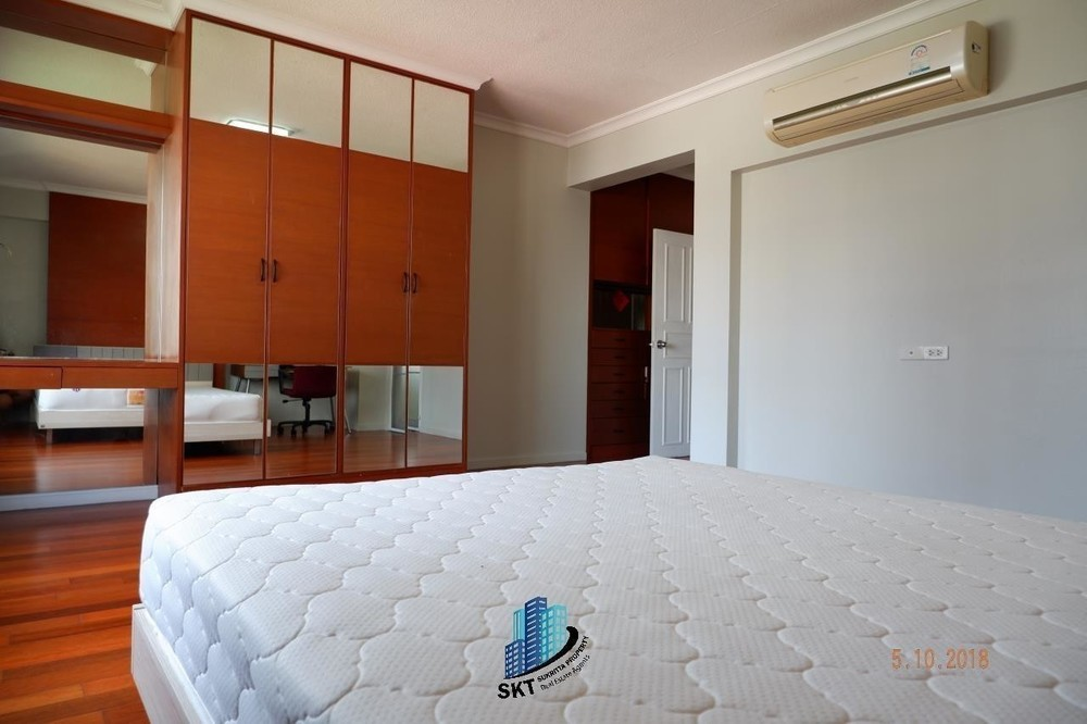 Baan Prida - For Rent 3 Beds Condo Near BTS Nana, Bangkok, Thailand | Ref. TH-SYMXNSSW