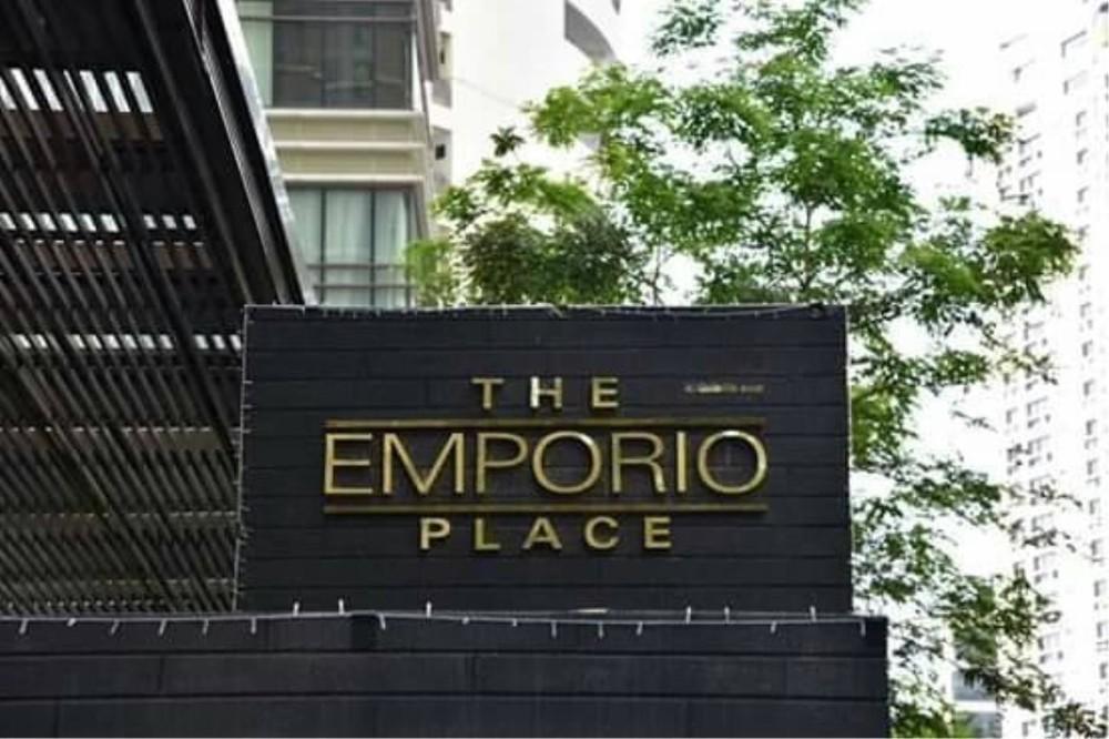 The Emporio Place - Продажа: Кондо с 3 спальнями в районе Khlong Toei, Bangkok, Таиланд | Ref. TH-QSSHSJAZ