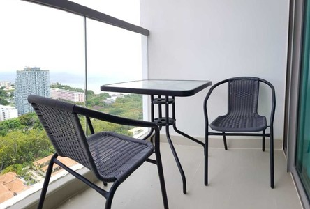For Sale 1 Bed Condo in Bang Lamung, Chonburi, Thailand