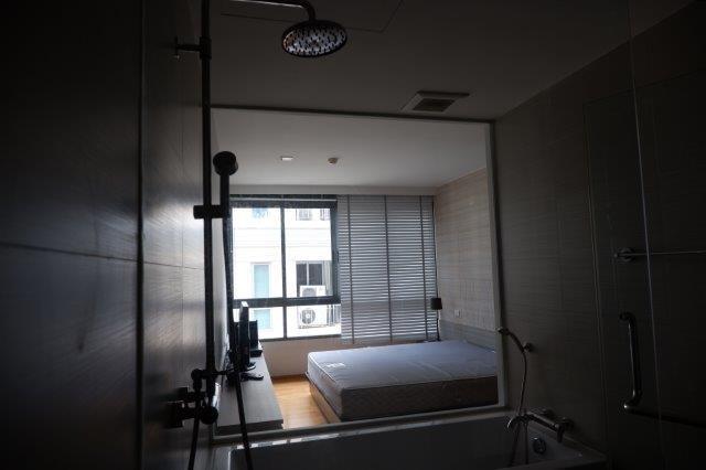 อิสสระ@42 สุขุมวิท - ขาย คอนโด 2 ห้องนอน ติด BTS เอกมัย | Ref. TH-PWNEIFOC