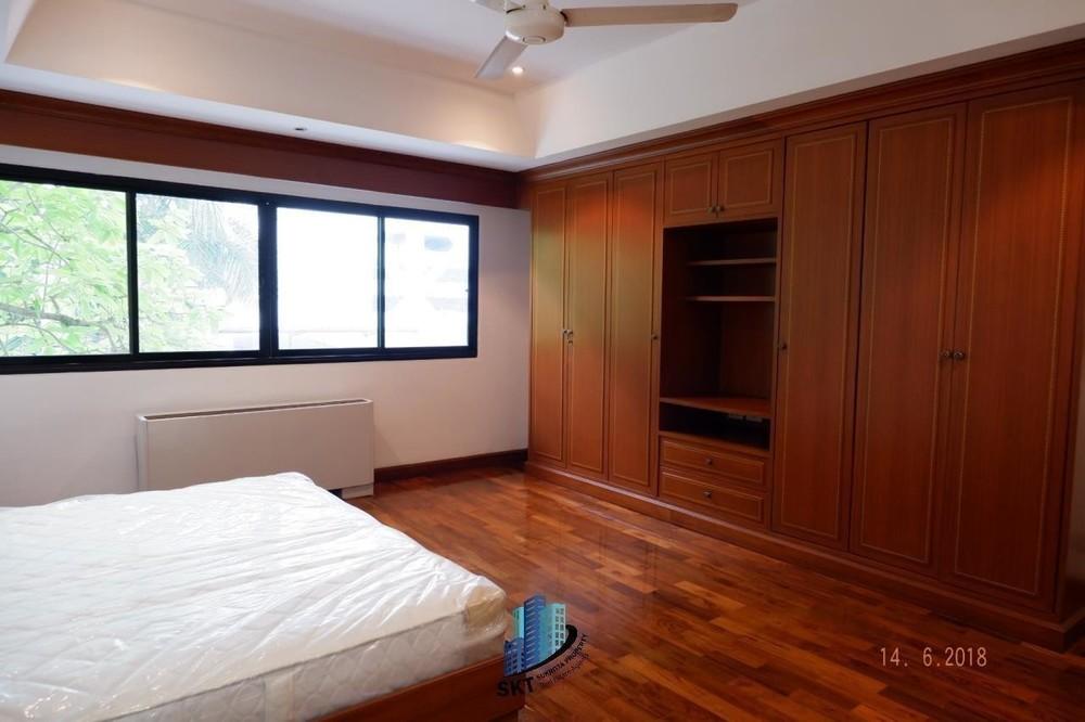 อินซาฟ คอร์ท - ให้เช่า คอนโด 2 ห้องนอน ติด BTS นานา | Ref. TH-UTRTCPIF