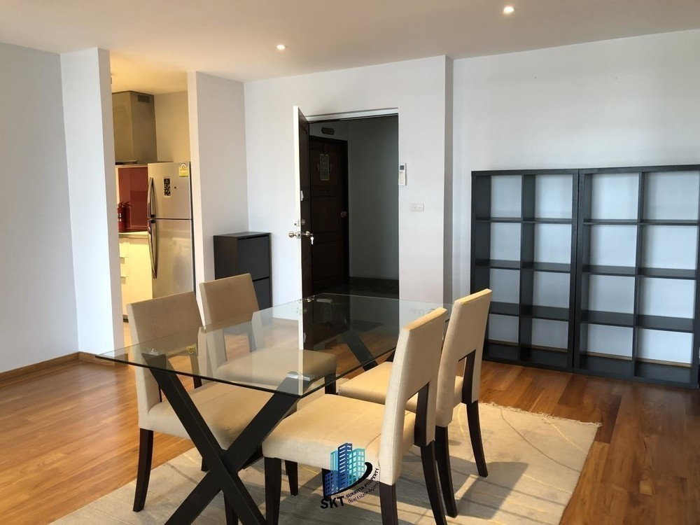 Sukhumvit Park - For Sale or Rent 2 Beds Condo Near BTS Nana, Bangkok, Thailand | Ref. TH-KNMLZCXR