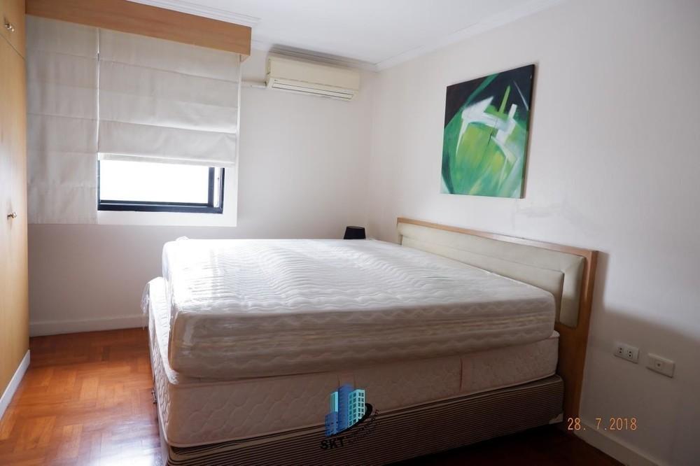 Sukhumvit Park - For Sale or Rent 2 Beds Condo Near BTS Nana, Bangkok, Thailand | Ref. TH-IFEUXSLU