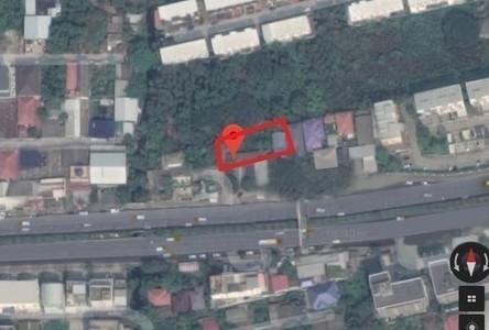 Продажа: Земельный участок 122 кв.ва. в районе Bang Kapi, Bangkok, Таиланд