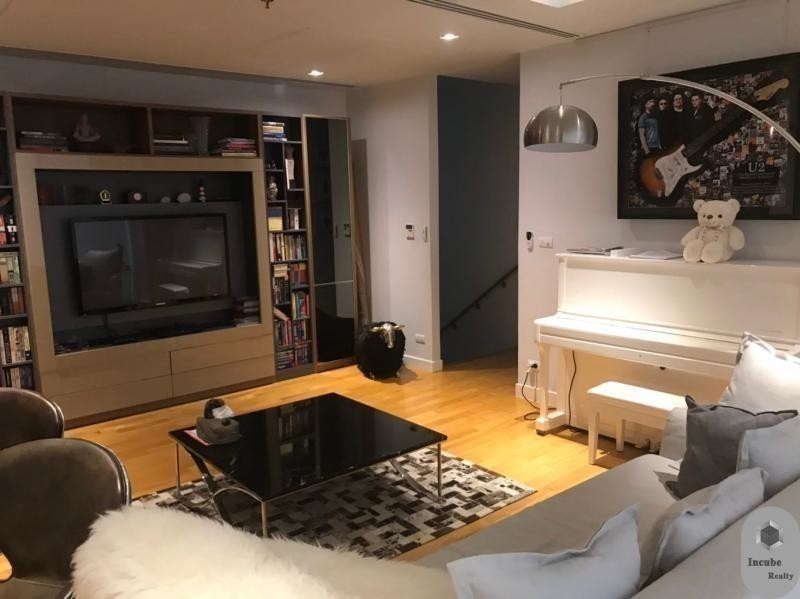 Millennium Residence - Продажа: Кондо с 4 спальнями в районе Khlong Toei, Bangkok, Таиланд | Ref. TH-WBNTYBKE