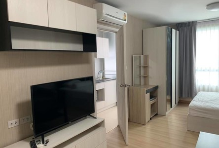 For Rent 1 Bed Condo in Thanyaburi, Pathum Thani, Thailand