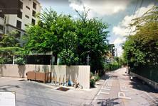 For Sale Land 92 sqwa in Watthana, Bangkok, Thailand