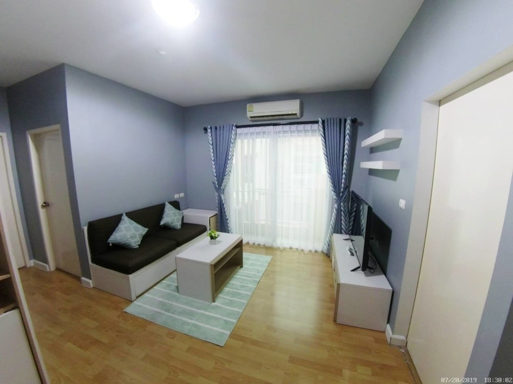 My Condo Sukhumvit 103 - For Sale or Rent 2 Beds コンド in Bang Na, Bangkok, Thailand | Ref. TH-LLOBBSMH