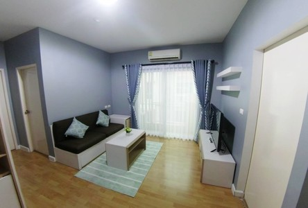 ขาย หรือ เช่า คอนโด 2 ห้องนอน บางนา กรุงเทพฯ