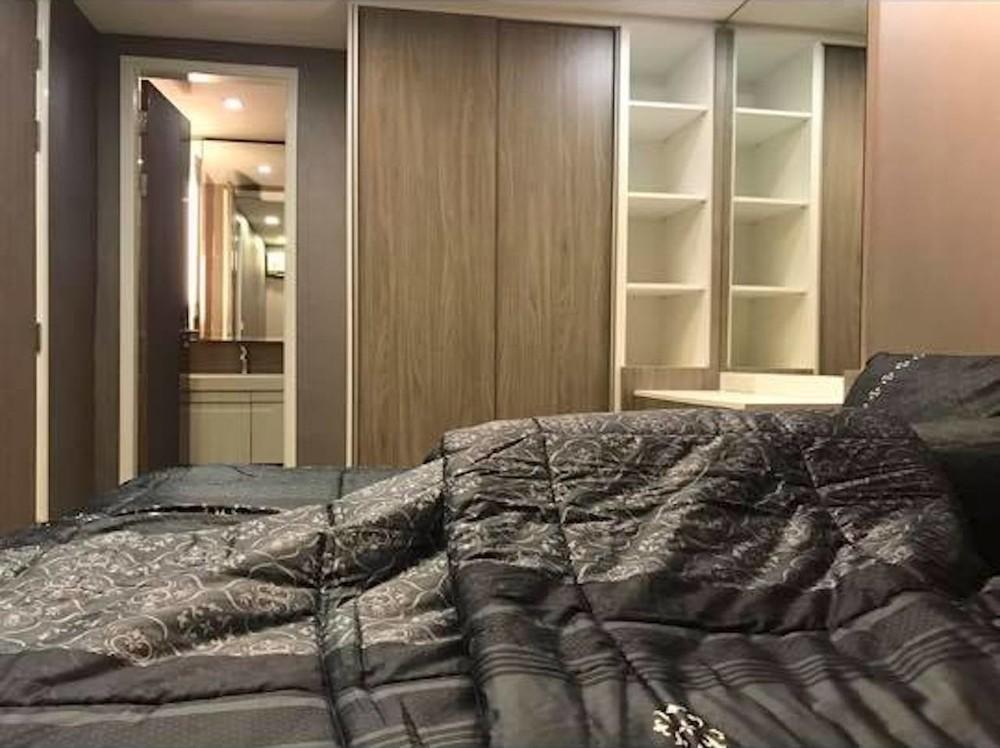 Dazzle Sukhumvit 7 - Продажа: Кондо c 1 спальней возле станции BTS Nana, Bangkok, Таиланд | Ref. TH-KQWMFAIQ