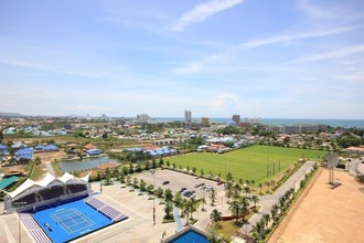 Located in the same area - Baan Kiang Fah