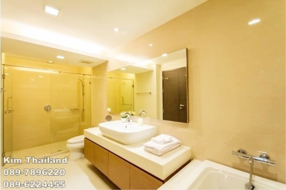 The klasse residence - For Rent 3 Beds Condo Near MRT Sukhumvit, Bangkok, Thailand | Ref. TH-WCQYQDQI