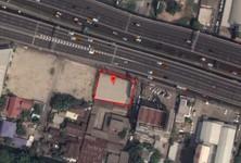 For Rent Land 318 sqwa in Bang Kapi, Bangkok, Thailand