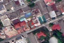 Продажа: Земельный участок 77 кв.ва. в районе Sathon, Bangkok, Таиланд