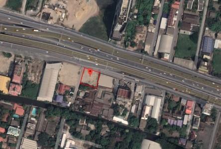 For Rent Land 349 sqwa in Huai Khwang, Bangkok, Thailand