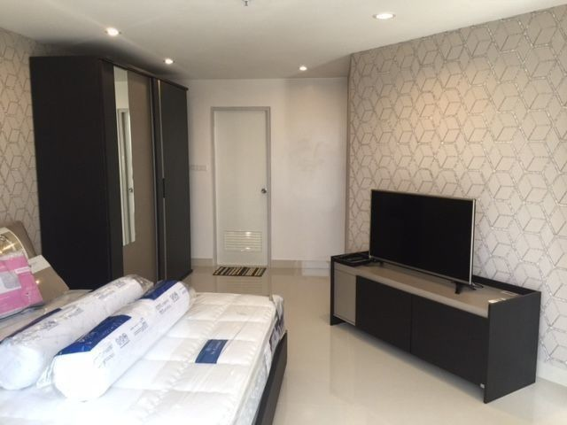 The Waterford Condominium - For Rent 2 Beds コンド in Khlong Toei, Bangkok, Thailand | Ref. TH-CEVBOHST