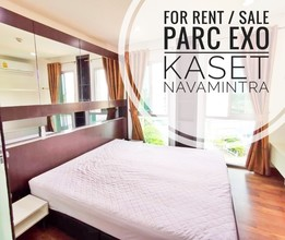 Located in the same building - Parc Exo Kaset - Navamintra