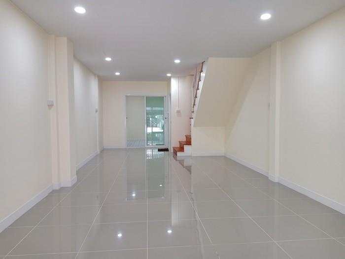 For Sale 2 Beds Townhouse in Sai Mai, Bangkok, Thailand | Ref. TH-KUXNHYQJ