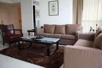 Located in the same area - Athenee Residence