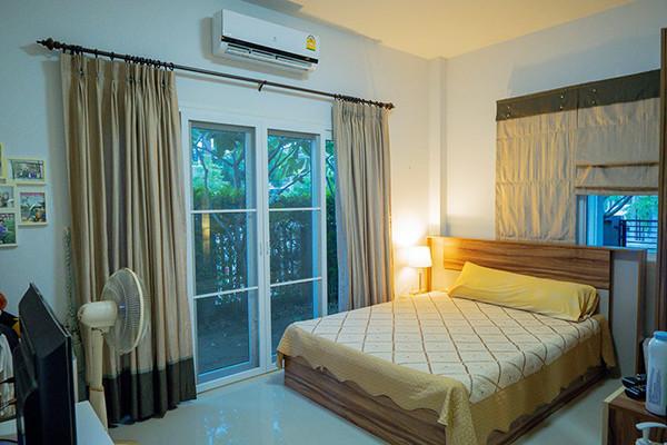 ขาย บ้านเดี่ยว 4 ห้องนอน หางดง เชียงใหม่ | Ref. TH-BYVKZBTY