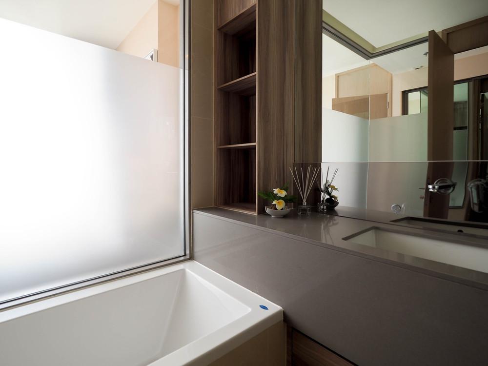 ดิ เอส อโศก - ให้เช่า คอนโด 1 ห้องนอน ติด MRT สุขุมวิท | Ref. TH-KRUTWFGW