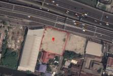 For Rent Land 531 sqwa in Huai Khwang, Bangkok, Thailand