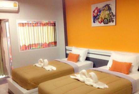 For Sale Apartment Complex 36 rooms in Mueang Buriram, Buriram, Thailand