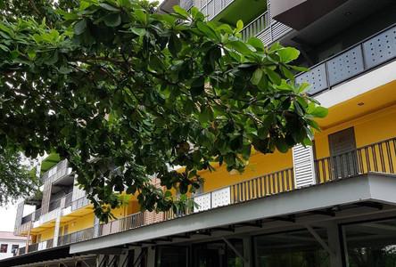 ขาย อพาร์ทเม้นท์ทั้งตึก 27 ห้อง บางเขน กรุงเทพฯ