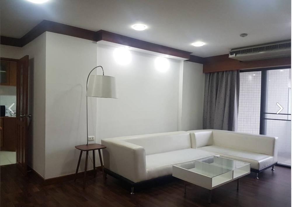 Richmond Palace - В аренду: Кондо с 3 спальнями в районе Watthana, Bangkok, Таиланд   Ref. TH-TYLFGUIV