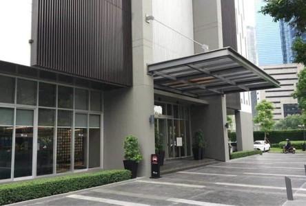 ขาย หรือ เช่า คอนโด 25.71 ตรม. ติด MRT ศูนย์วัฒนธรรมแห่งประเทศไทย
